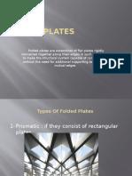 Folded Plates.pptx