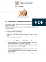 CD50 Technical Datasheet 2014