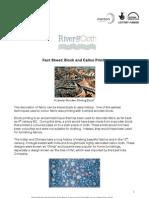 Fact Sheet Block Printing Calico Printing Compressed Final