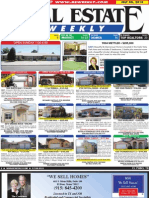 Real Estate Weekly - July 8, 2010