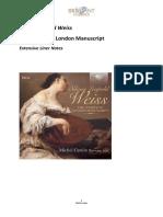 Weiss Sonata 8