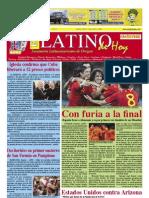 El Latino de Hoy weekly Newaspaper - 7-07-2010