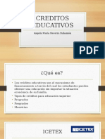 Financiera Credito Educativo