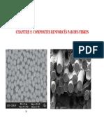 Ch 5 Matériaux Composites ENSTAB
