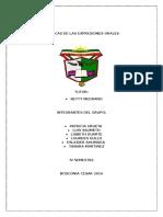 TECNICAS DE LAS EXPRESIONES ORALES.docx
