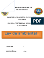 Ley General