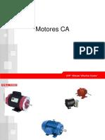 Motores CA