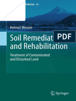 [H. Meuser] Soil Remediation and Rehabilitation