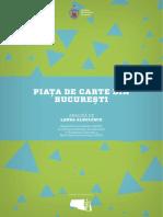 Analiza Piata de Carte Laura Albulescu Web