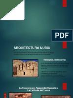 Arquitectura Nubia