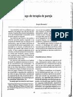 Decálogo Terapia de Pareja (S[1]. Bernales)