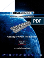 Conveyor Chain Brochure