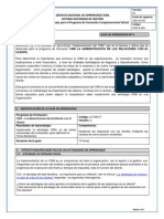 Guía de Aprendizaje AA3 - CRM VFin
