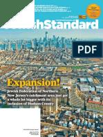 Jewish Standard, March 3, 2017