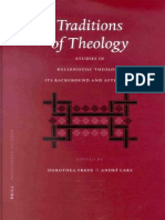 PhA 089 - Frede, Laks [Eds.]-Traditions of theology_Studies in Hellenistic theology, its background and aftermath (2002).pdf