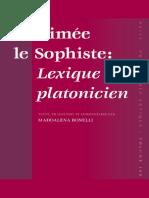 PhA 108 - Bonelli - Timée le Sophiste_Lexique platonicien (2007).pdf