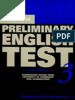 Preliminary English Test 3.pdf