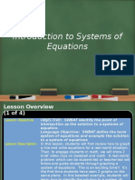 ma 8ee8 intro to systems of equations lesson 01 powerpoint
