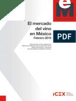 Mexico Vin 2014
