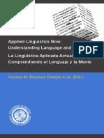 2009 - La linguistica aplicada actual - Bretones.pdf
