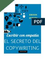 Escribir Con Empat a El Secreto Del Copywriting 01