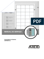 Manual Serviço ANTRON II-s Portugês SEM LED APARENTE.pdf