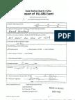 Ohio RU486 Event Reports 2012-2016