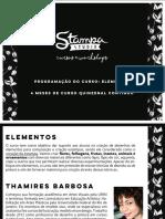 Programacao Curso Criacao de Elementos Para o Design de Estampas