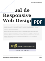 Manual de Responsive Web Design Abril2016