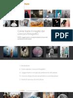 LensCulture - Come Trarre Il Meglio Dai Concorsi Fotografici