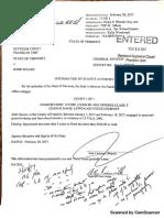 Josie Spears affidavit.pdf