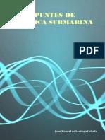 Apuntes de Acústica Submarina