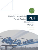 Lng Facility Permit Application and Operations Manual Nov Release v15 2016