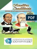 La Aventura de La Constitucion