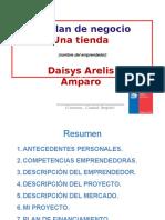 Plan de Negocio  trabajo Final - copia - copia.ppt