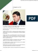 23-02-17 Es Gutiérrez Nuevo Embajador en EU – NSS Oaxaca