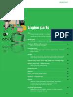 Arnold Small Engine Parts - European Catalog