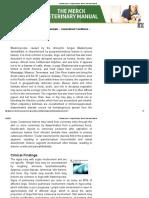 Blastomycosis_ Fungal Infections_ Merck Veterinary Manual