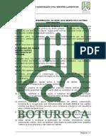 Estatuto Social de Associação Civil Sem Fins Lucrativos - Aab