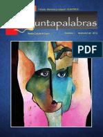 JUNTAPALABRAS Revista Literaria y Cultural de Cusco III