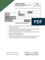 Formato Etapa II Observación
