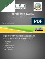 Tema 7. Elementos y Accesorios