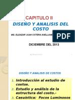 Costos Presupuestos II-1