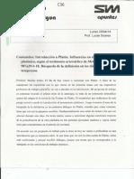 Teórico 06 Filosofia Antigua UBA 2014