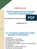 Costos Presupuestos III-2