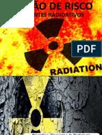 Acidentes Nucleares - CÉSIO 137