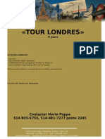 Tour Londres