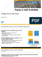 S4HANA CompatibilityPacks OverviewPresentation V5.3 Feb2017