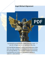 Vertaling Arch Angel Michael Alignment
