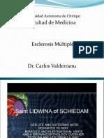 Esclerosis Multiple Facultad